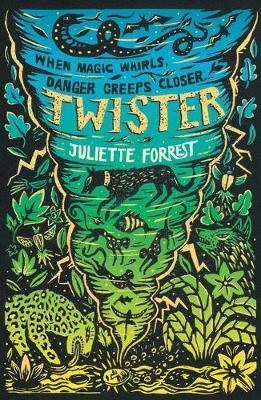 Twister - Juliette Forrest