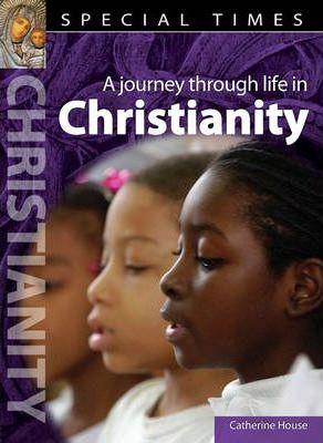 Christianity - Catherine House