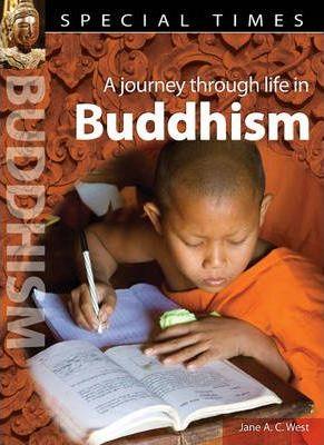 Buddhism - Jane A. C. West