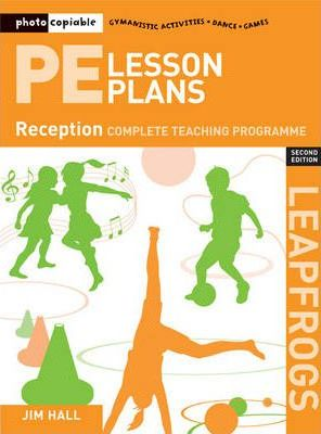 PE Lesson Plans Year R: Photocopiable gymnastic activities