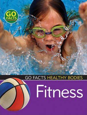 Fitness - Susan Mansfield