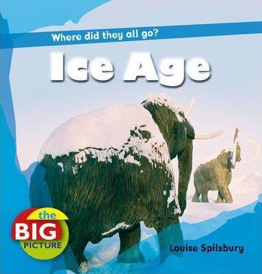 Ice Age - Louise Spilsbury