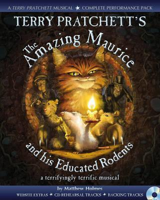 Collins Musicals - Terry Pratchett's The Amazing Maurice and his Educated Rodents - Terry Pratchett