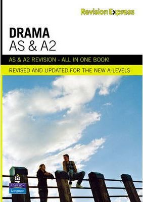 Revision Express AS and A2 Drama - Melissa Jones