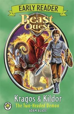 Beast Quest: Kragos and Kildor the Two-Headed Demon: Special 4 - Adam Blade