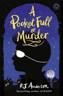 A Pocket Full of Murder - R. J. Anderson