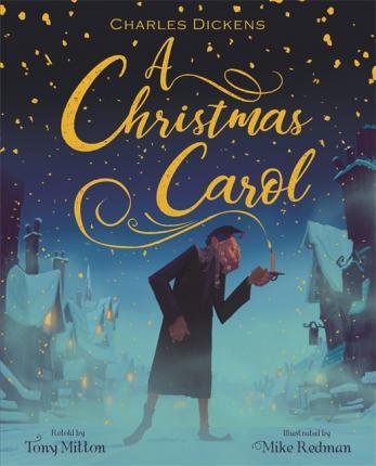 A Christmas Carol - Tony Mitton