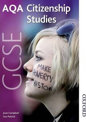 AQA GCSE Citizenship Studies - Joan Campbell