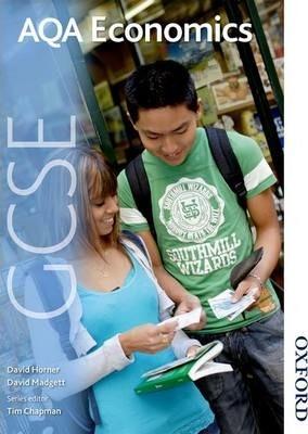 AQA Economics GCSE - David Madgett