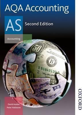 AQA Accounting AS - David Austen