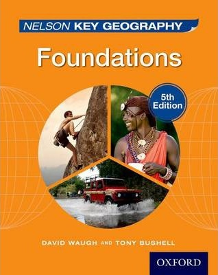 Nelson Key Geography Foundations Student Book - David Waugh
