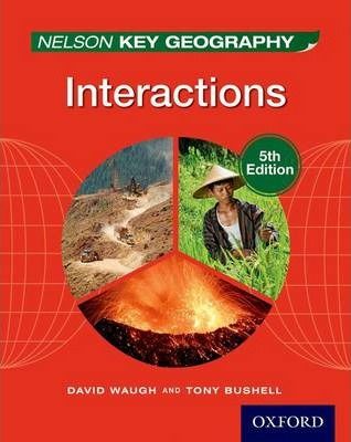 Nelson Key Geography Interactions Student Book - David Waugh