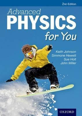 Advanced Physics For You - Keith Johnson
