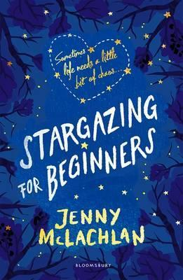 Stargazing for Beginners - Jenny McLachlan