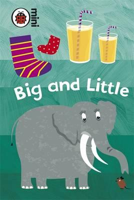 Early Learning: Big and Little - Mark Airs