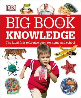 Big Book of Knowledge - DK