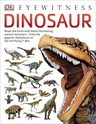 Dinosaur - DK
