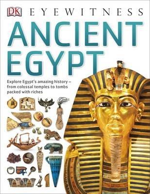 Ancient Egypt - DK