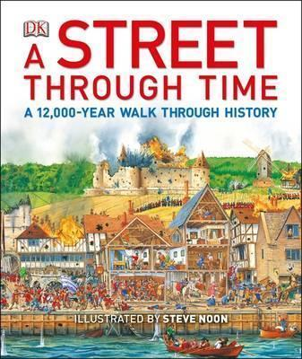 A Street Through Time: A 12