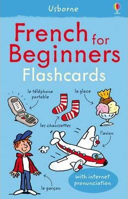 French For Beginners Flashcards - S Meredith
