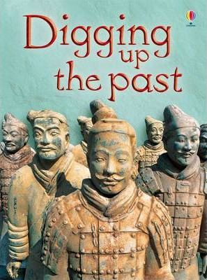 Digging Up the Past - Lisa Jane Gillespie