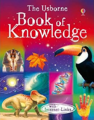 Book of Knowledge - Emma Helbrough