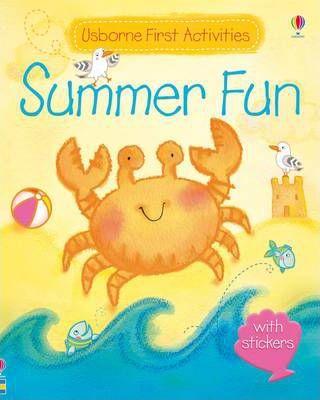 Summer Fun - Fiona Watt