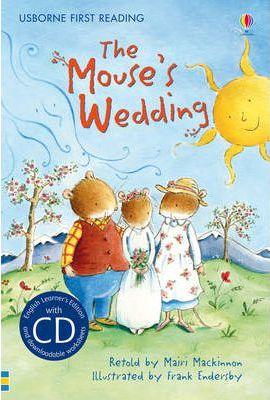 First Reading Three: The Mouse's Wedding - Mairi MacKinnon
