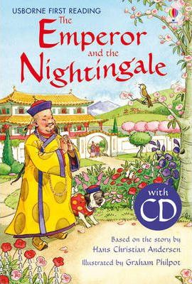 First Reading Four: The Emperor and the Nightingale - Rosie Dickins