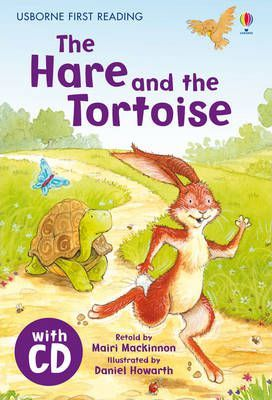 First Reading Four: The Hare and the Tortoise - Mairi MacKinnon
