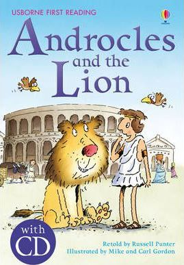First Reading Four: Androcles and the Lion - Russell Punter