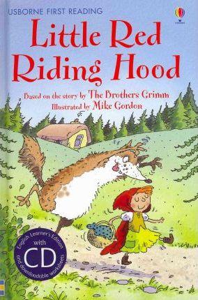 First Reading Four: Little Red Riding Hood - Susanna Davidson
