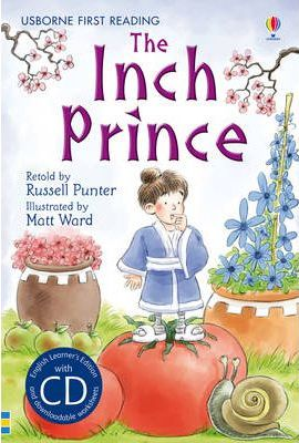First Reading Four: The Inch Prince - Russell Punter