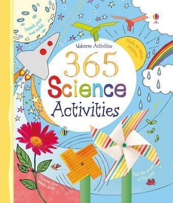 365 Science Activities - Various
