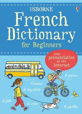 French Dictionary For Beginners - Helen Davies