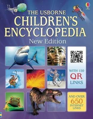 Children's Encyclopedia - Felicity Brooks