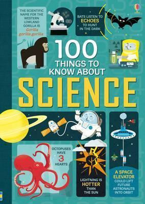 100 Things to Know About Science - Alex Frith