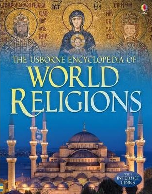 Encyclopedia of the World Religions - Susan Meredith