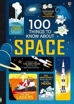 100 Things to Know About Space - Various