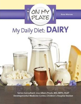 My Daily Diet Dairy - On My Plate - Rosa Waters