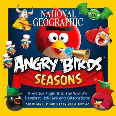Angry Birds Seasons (Angry Birds ) - National Geographic Kids