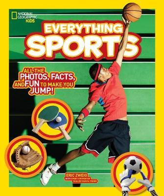Everything Sports: All the Photos