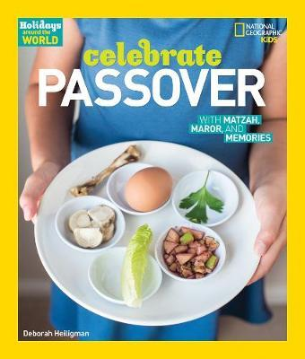 Celebrate Passover: With Matzah