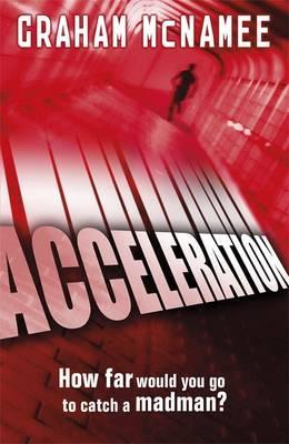 Acceleration - Graham McNamee