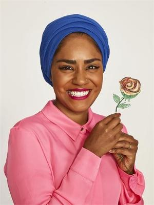 Nadiya's Bake Me a Celebration Story: Thirty recipes and activities plus original stories for children - Nadiya Hussain