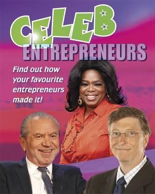 Celeb: Entrepreneurs - Geoff Barker