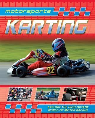 Motorsports: Karting - Clive Gifford