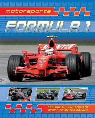 Motorsports: Formula 1 - Paul Mason