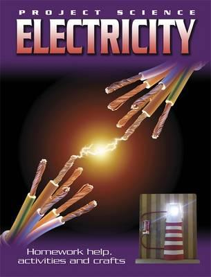 Amazing Science: Electricity - Sally Hewitt