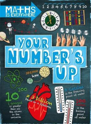 Maths is Everywhere: Your Number's Up: Digits